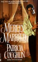 Merely Married