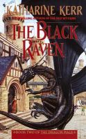 Black Raven : Book Two Of The Dragon Mage