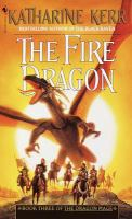 Fire Dragon : Book Three of the Dragon Mage