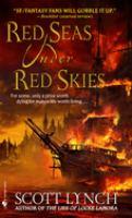 Red Seas Under Red Skies