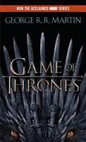 Game Of Thrones : Book One Of A Song Of Ice And Fire