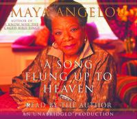 A Song Flung Up To Heaven (Compact Disc)