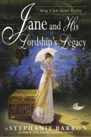 Jane and His Lordship's Legacy