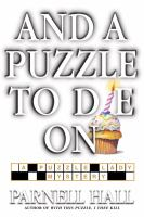 And A Puzzle to Die on