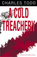 A Cold Treachery