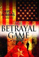 The Betrayal Game