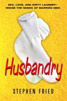 Husbandry