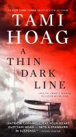 Image: A Thin Dark Line