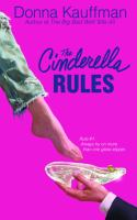 The Cinderella Rules