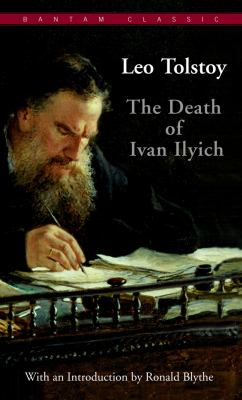 Cover image for The Death of Ivan Ilyich