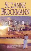 Time Enough For Love?