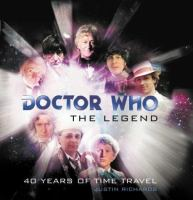 Doctor Who, The Legend
