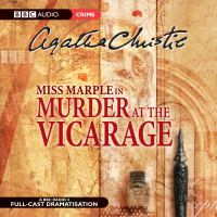 Miss Marple in Murder at the Vicarage