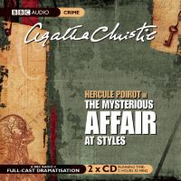 Hercule Poirot in The Mysterious Affair at Styles