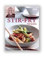 Ken Hom's Top 100 Stir-fry Recipes