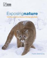 Exposing Nature