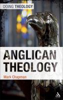 Anglican Theology