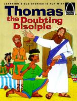 Thomas the Doubting Disciple