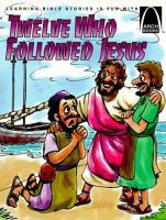 Twelve Who Followed Jesus