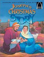 Joseph's Christmas Story