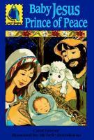 Baby Jesus, Prince of Peace