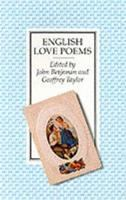 English Love Poems