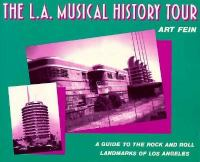 The L.A. Musical History Tour