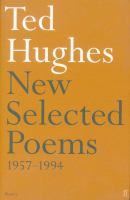 New Selected Poems, 1957-1994