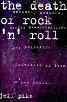 Death of Rock and Roll