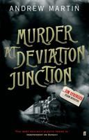 Murder at Deviation Junction