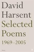 Selected Poems 1969-2005