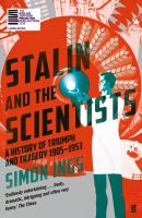 Stalin and the Scientists