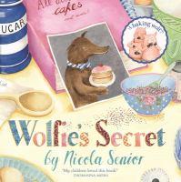Wolfie's Secret
