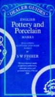English Pottery and Porcelain Marks