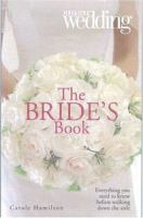 The Bride's Book