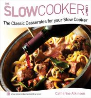The Slow Cooker Library