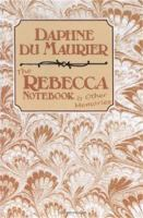 The Rebecca Notebook and Other Memories