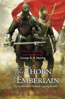 Thorn Of Emberlain *