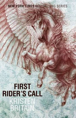 Cover image for First Rider's Call