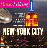 Powerhiking New York City