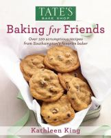 Baking for Friends
