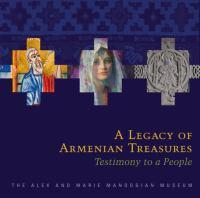A Legacy of Armenian Treasures