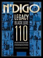 N'digo Legacy Black Luxe