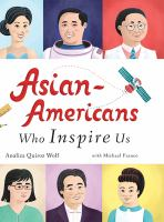 Asian Americans Who Inspire Us