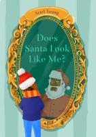 Does Santa Look Like Me?