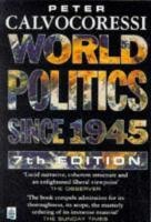 World Politics Since 1945