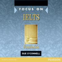 Focus on IELTS Foundation