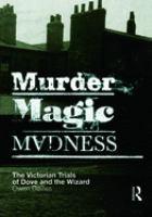 Murder, Magic, Madness