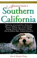 Adventure Guide to Southern California (Adventure Guide Series)