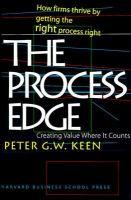 The Process Edge